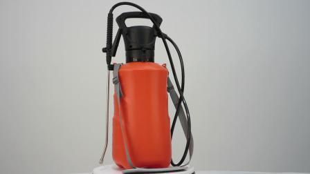 6L Jardim manualmente uma pressão de compressão de Ar da Bomba Manual Pulverizador (SX-CS6K)