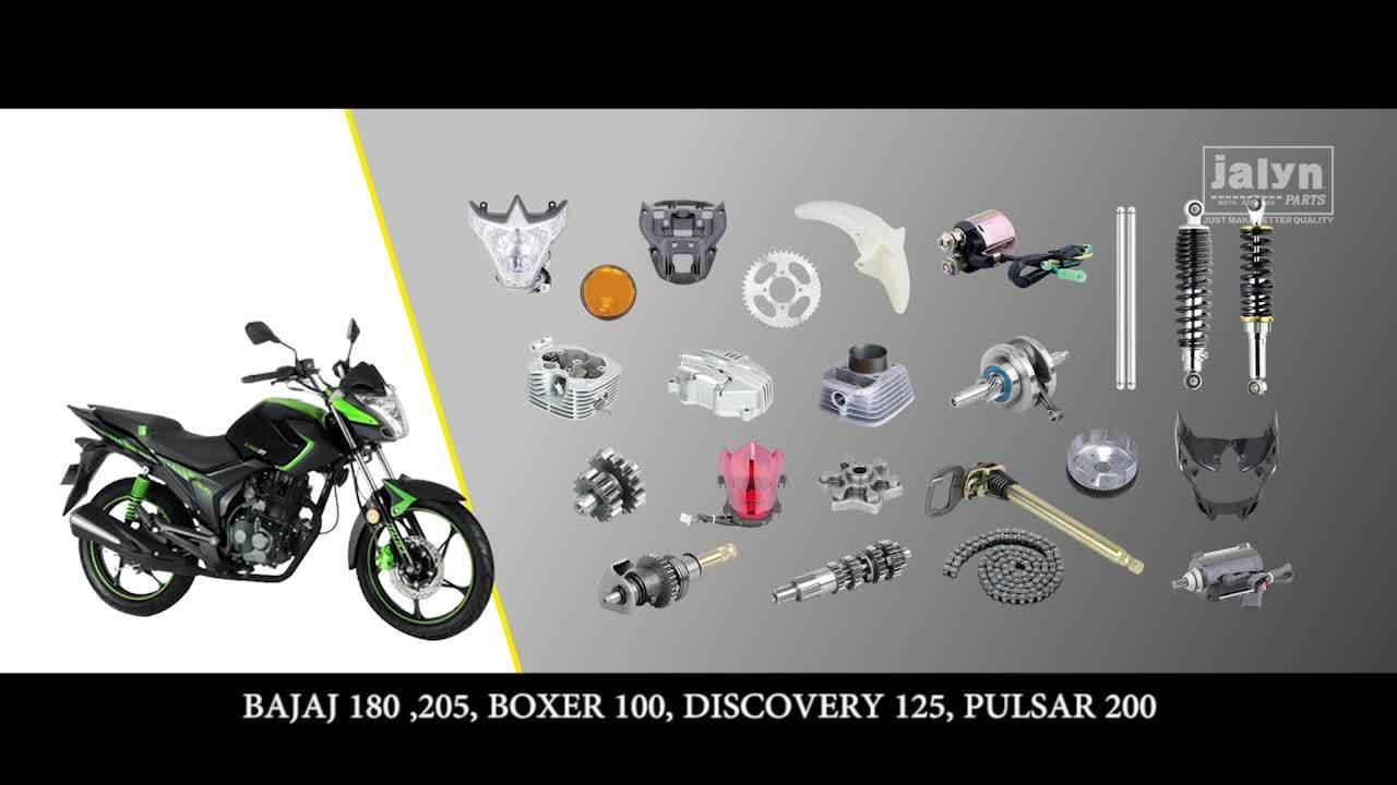 Pièces de moto Moto Démarrer le moteur Mettre en place pour Pulsar-135
