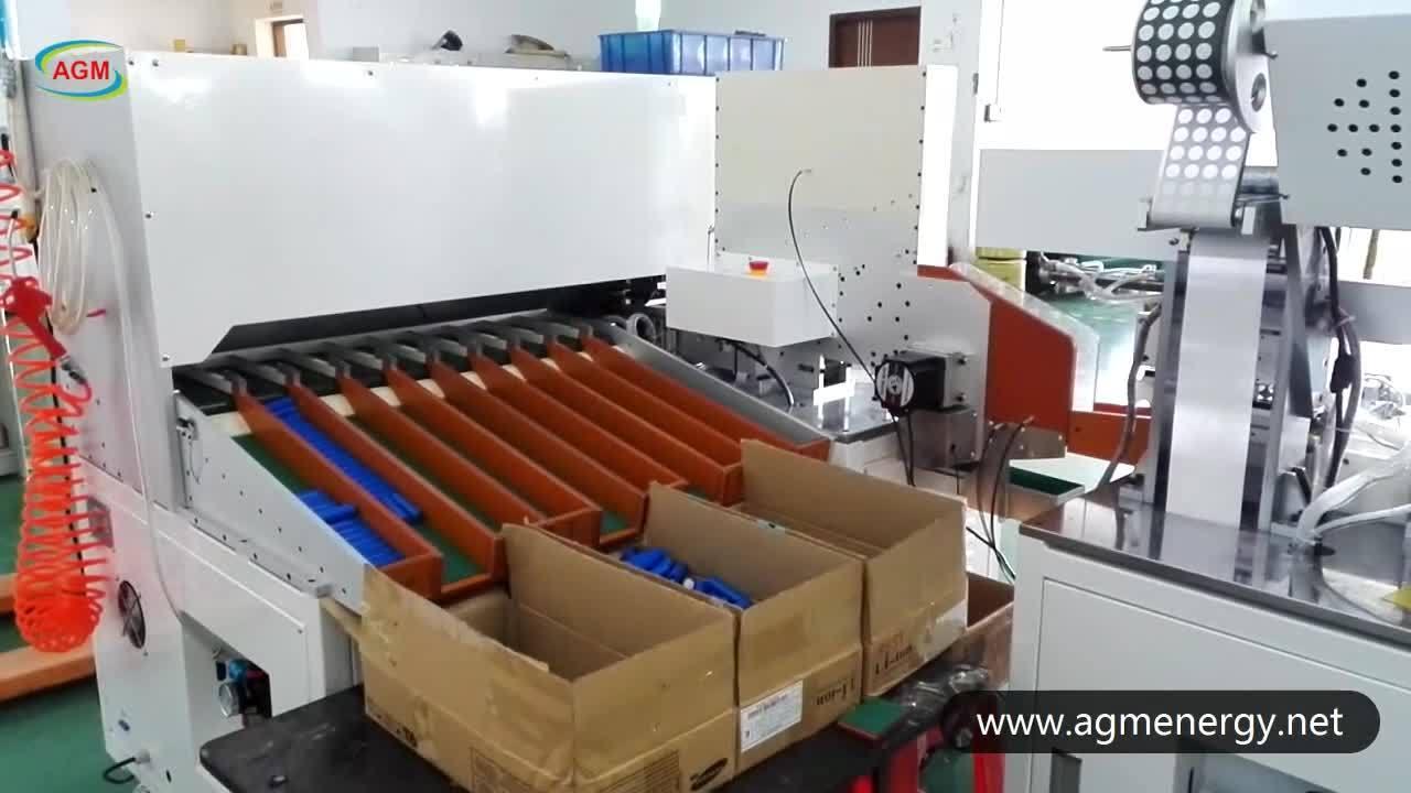 Ifr 26650f 3200mAh 3.2V zylinderförmige Batterie der Lithium-Batterie-LiFePO4