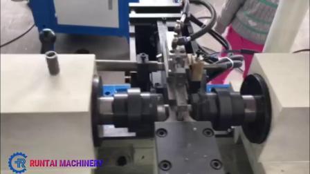 45 Grad Fase Ende Mühle Rohr Fase Maschine Stahl Fase