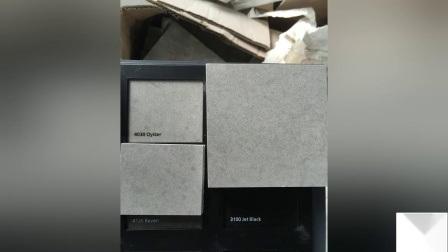 Het in het groot Prefab Grijze/Witte/Zwarte/Blauwe/Gele/Beige/Rode Graniet/het Marmer kijken de Kunstmatige Steen van het Kwarts voor Countertops van de Keuken/van de Badkamers