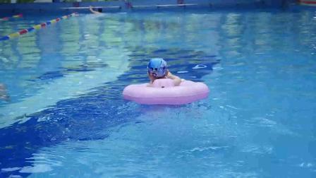 Anello elettrico di nuoto del bambino del giocattolo poco costoso di alta qualità