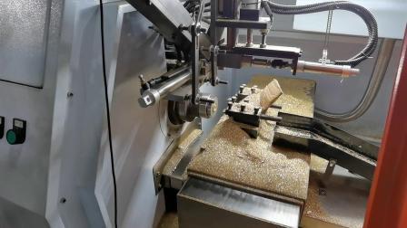 Parti per macchinari CNC parti per stampaggio in alluminio ottone