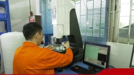 Prodotti/fornitori della Cina. Il CNC di precisione i pezzi meccanici/macchina parte/pezzi meccanici di alluminio parti/di precisione