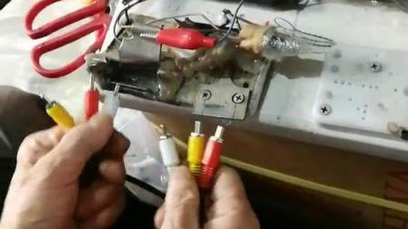 Externe USB 5.1 3D geluidskaart-audioadapter