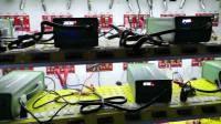 На заводе прямой продажи 42V 80A 3600W зарядное устройство для 10s 36V 37V Li-ion/литий полимерный аккумулятор