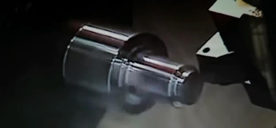 リングボルト CNC 精密製造金属鍛造鋳造冷間アップセッティング 金属製品オートパーツフライス加工粉末冶金射出成形 手順