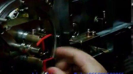 Transformator automatische Bandmaschine (SS-TP01)