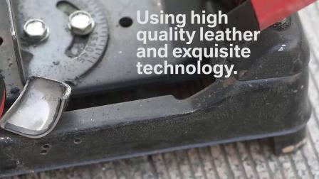 La exportación de cuero auténtico de alta calidad Zapatos de seguridad