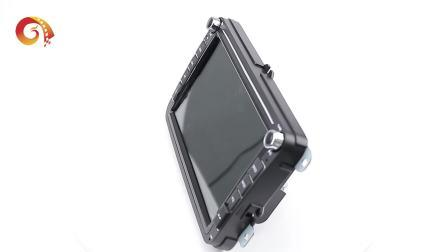 Android 8.1 un reproductor de DVD para VW Venta caliente WiFi GPS BT especial coches estéreo