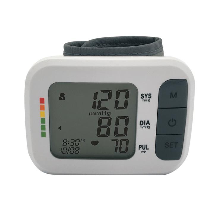 Vollautomatisches Blutdruckmessgerät Für Handgelenk