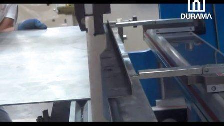 Wc67k-100t/3200 CNC hydraulische plaatbuigmachine
