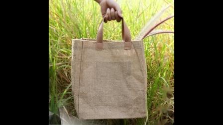 Costom Eco Cotton Mesh Groenteverpakking