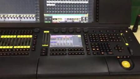 Beleuchtungskonsole Ma volle Größe Stage Light Controller DMX Controller