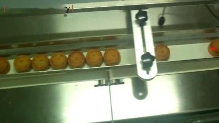 Vollautomatische Hochgeschwindigkeits-Kuchen mit Tablett-Dumppling mit Tablett Maschinen-Linie für die Verpackung von Lebensmitteln in Trays