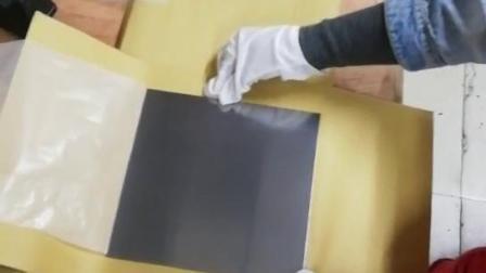 99,95% de alta qualidade Placas Moly Disco de molibdénio puro