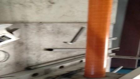 Les panneaux de plancher en fibre de verre Pultrusion Machine