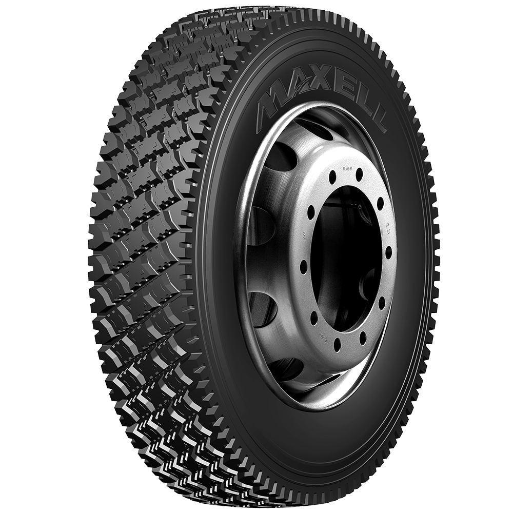 Maxell MD2 11r24.5 Kombinieren Sie LKW-Reifen mit verbesserter Haltbarkeit