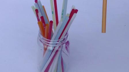Biologisch afbreekbaar Goedkoop Eco Aangepast het Drinken PLA Stro Van uitstekende kwaliteit