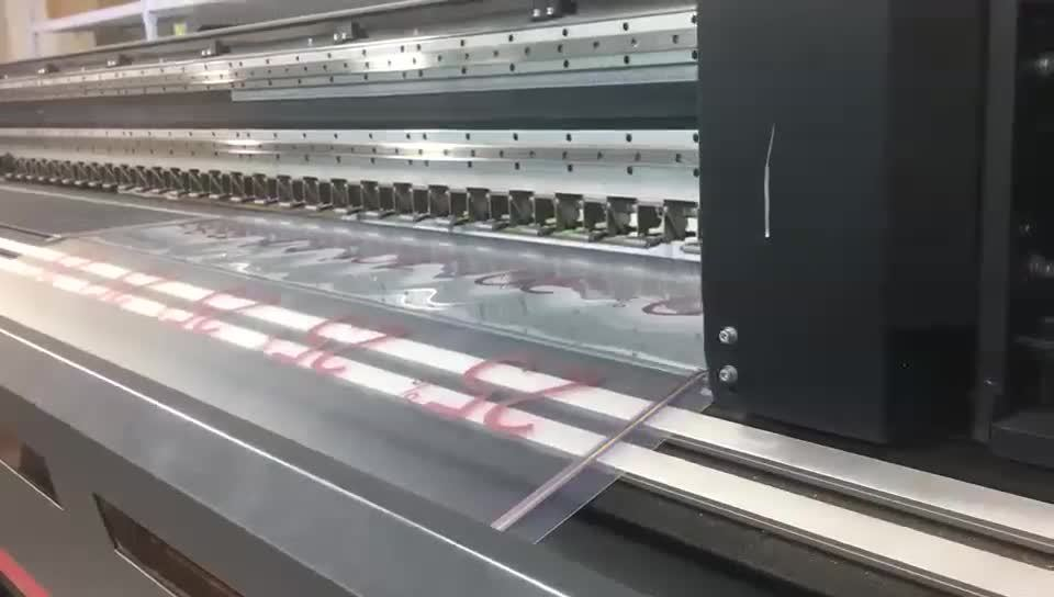 中国卸売カスタム粘着 UV ラベル印刷 PVC ビニールペーパー 車床の静的な Cling Nail のロゴの熱移動磁石の窓 携帯電話の壁ステッカー