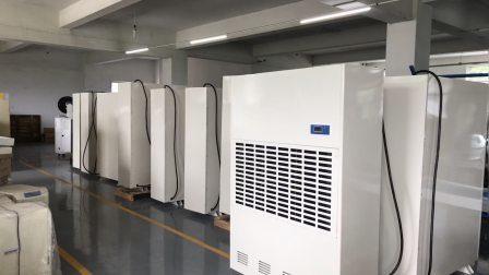 Industrial de refrigerante 380L 480L desumidificador