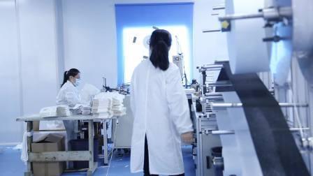 Materiali monouso non tessuti a quattro strati isolamento traspirante in carbonio attivato anti-polvere Maschera protettiva antipolvere per il viso