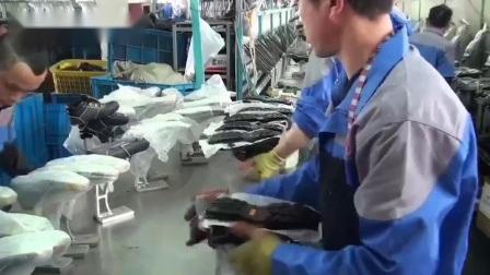 Super respirável Flyknit Calçado de segurança do trabalho da mulher com sola de borracha