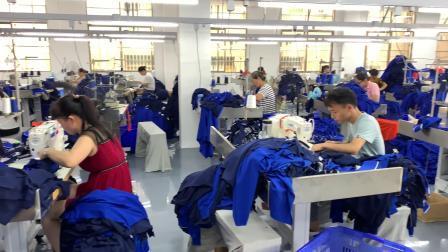가을과 겨울 하이 스트리트 남성용 셔츠 라운드 넥 여성용 긴팔 셔츠 코튼 남성용 의류
