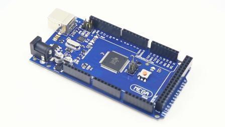 Mega 2560 Board für Arduino Mage2560 ohne Logo