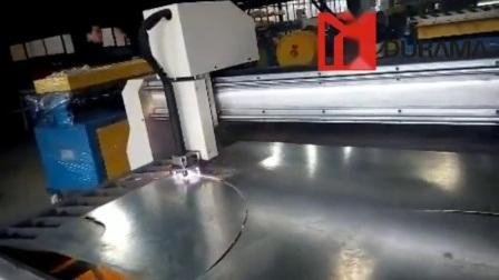 CNC de Scherpe Machine van het Plasma, Scherende Machine, de Snijder van het Plasma met nok-Buis Systeem