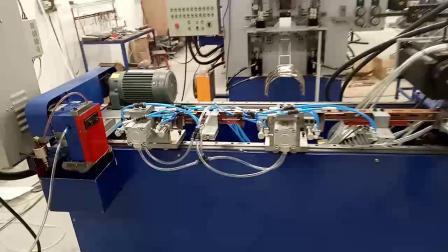 أوكازيون ساخن ماكينة تقوس الأنابيب الأوتوماتيكية بالكامل