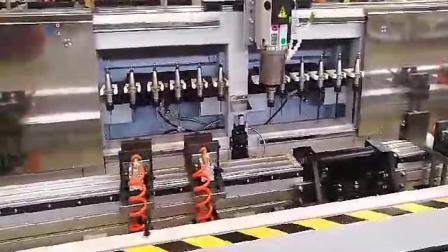 CNC Boren en frezen voor aluminium venster/JMD Aluminium frezen Machine met goede kwaliteit/China Window door Making machine