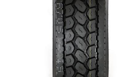 Chinesische Fabrik Günstige Alle Stahl Radial LKW Reifen 11r22.5 11r24.5