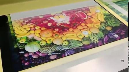 Tarjeta Digital imprimible colorida Hoja ACP Panel Compuesto de Aluminio Dibond