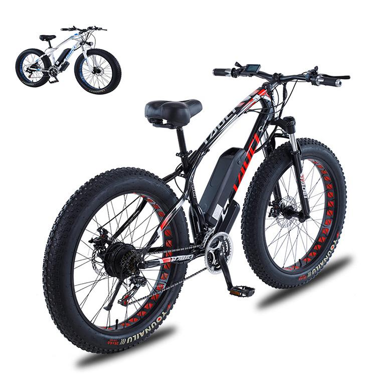 2021 der neuen Ankunfts-erwachsenes faltbares 48V 500W 18650 Fahrrad-Fahrrad Lithium-Batterie-der Schleife-E, das elektrisches Fahrrad faltet