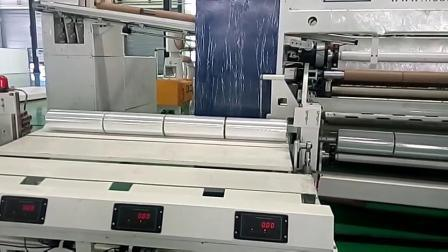 Картонной упаковки стретч Пленки экологически безвредные LLDPE стороны рулона пленки стретч