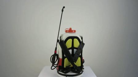 25L Electric mochila/Mochila Bateria Agrícola Pulverizador (SX-MD25C-A)