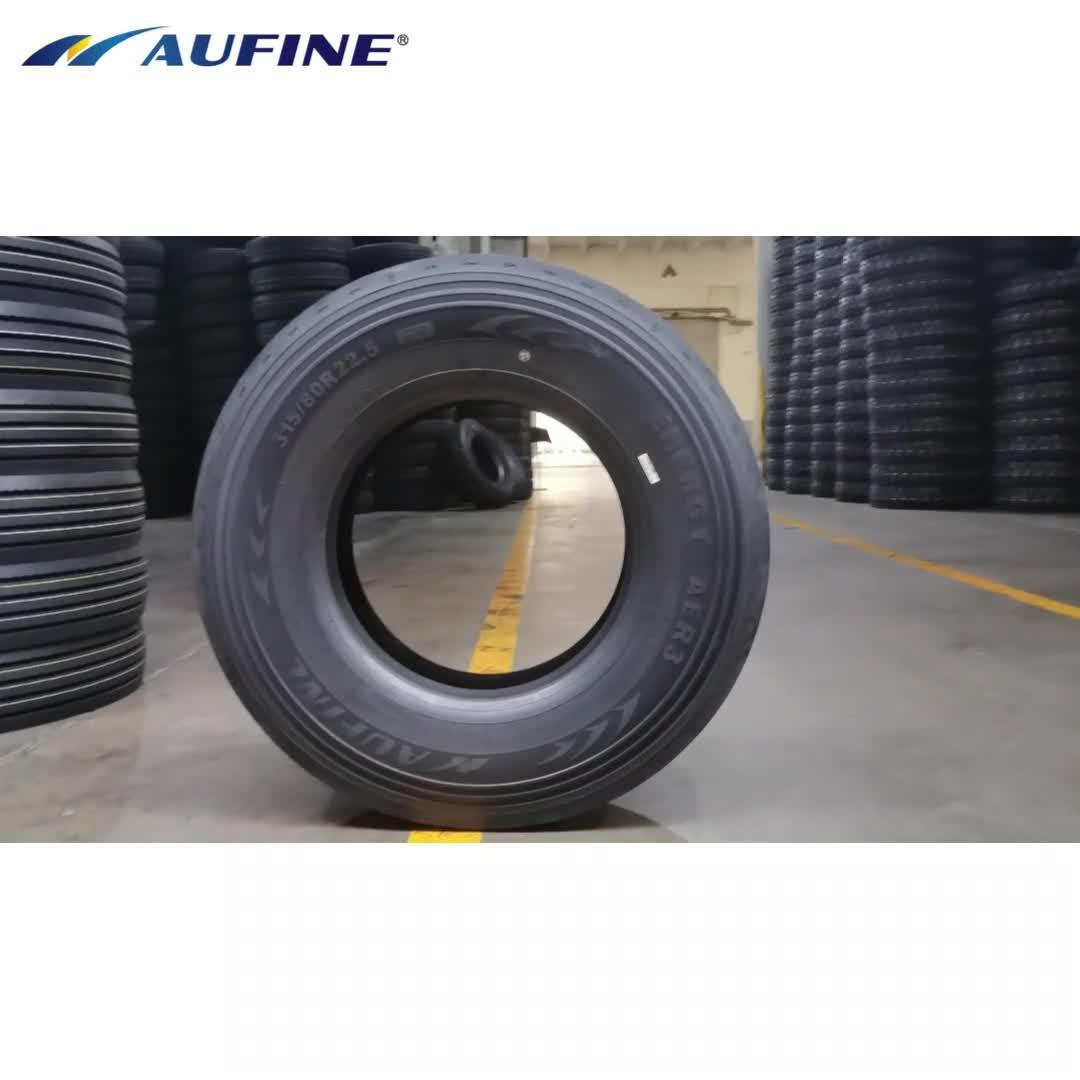 Aufine Aer3 215/75r17.5 Made in Thailand Light Truck Reifen für Regional