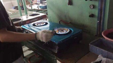 2 конфорки закаленное стекло сверху энергосберегающие нержавеющая сталь / Газовая плита/газовой плитой