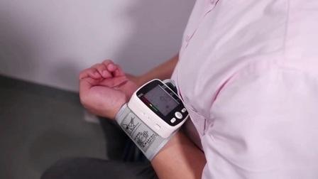 Pols bloeddrukmeter van goede kwaliteit