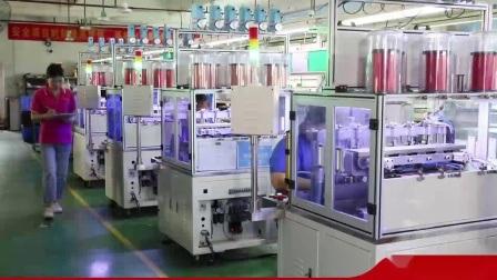De industriële AC van het Aluminium Brushless AsVentilator van de Stroom van de Ventilatie van de Uitlaat Koel