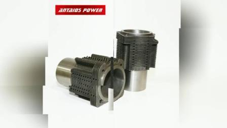 Гильза цилиндра от дизельного двигателя Deutz (FL912/913) 02231924