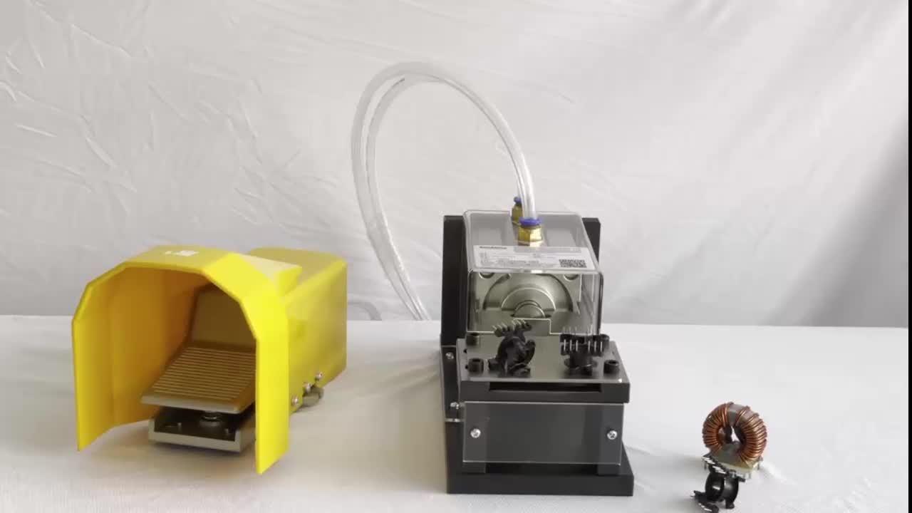 PIN-Schneidemaschine Draht Schneidemaschine (SS-CP01)