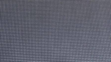stuoia antisdrucciolevole di lavoro a maglia del PVC dell'inclinazione della stuoia della tappezzeria 400GSM/450GSM/570GSM