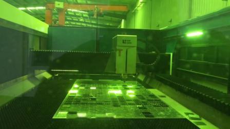 Flexion personnalisé de découpe laser pièces de tôle d'estampillage