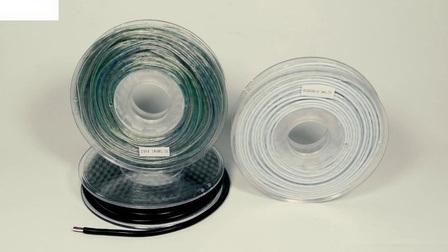 UL2464 Multi Conductor PVC-geïsoleerd Aluminium afgeschermde stroomkabel alarm Kabel