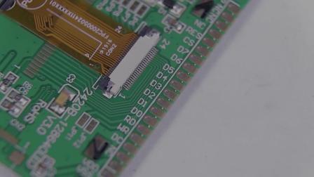 1,3-дюймовый белого цвета 128 X64 Iic I2c/SPI ЖК-дисплей OLED дисплей со светодиодной подсветкой модуля