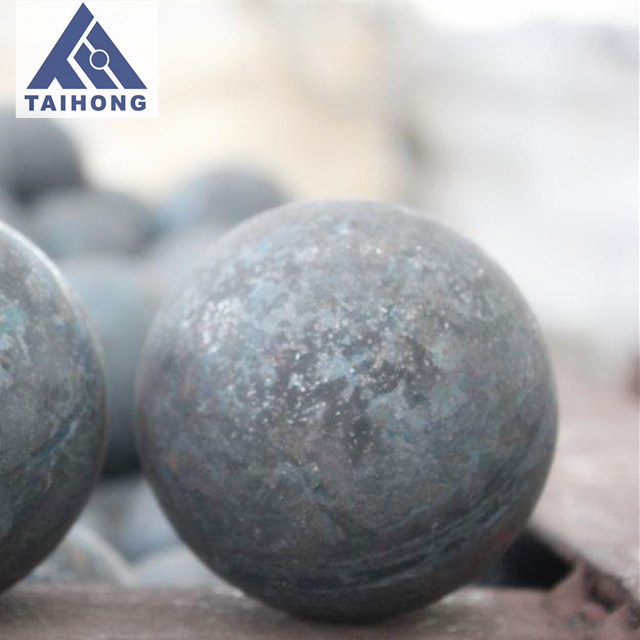 2inch tot 4 inch behuizing Grindingl Ball voor Ball Mill