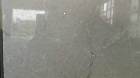 Marmeren Countertop van het Kwarts voor de Oppervlakte van /Solid van het Bouwmateriaal van de Steen