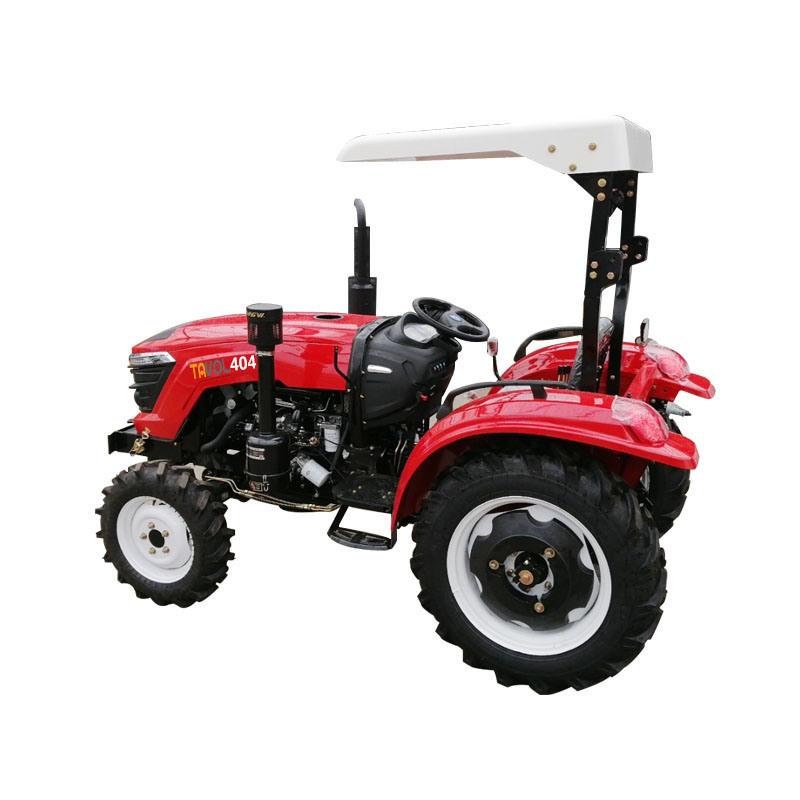 ミニトラクター 40HP 電動ファームトラクターの販売